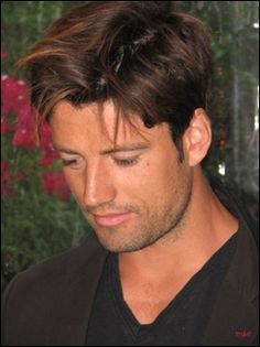James Scott ( picture EJ from Days of our Lives as Christian Grey) Pretty Men, Gorgeous Men, James Scott, Jamie James, Best Husband, Days Of Our Lives, Christian Grey, Attractive Men, Good Looking Men