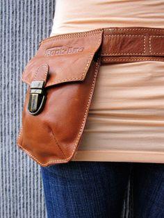 Boot-Bag - de hippe heuptas | FashionLicious