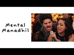 "OK Kanmani - Mental Manadhil Video | A.R. Rahman, Mani Ratnam Watch Mental Manadhil In A.R. Rahman & Jonita Gandhi's voice from O Kadhal Kanmani. The fun & breezy song about the . OK Kanmani - Mental Manadhil Female Lyric Video | A.R. Rahman, Mani Ratnam Listen to Mental Manadhil In Jonita Gandhi's voice from O Kadhal Kanmani. The fun & breezy song about the desires of a young . Mental Manadhil - OK Kanmani | A.R. Rahman's Nenje Ezhu A.R. Rahman performing ""Mental..."