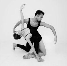 Andrea Laššáková Андреа Лашшакова and Adrian Blake Mitchell, Mikhailovsky Ballet Михайловский театр - Photographer Sjur Roald