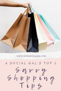 Learn how to stop paying full price at your favorite retail stores. See how you can become a savvy shopper too! #savvy #shoppingaddict #savvyshopping #shopper
