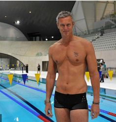 Mark Foster Swimmer, Father Figure, The Fosters, Swimwear, Fashion, Bathing Suits, Moda, Swimsuits, Fashion Styles