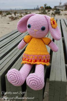Väikesed Ilunikerdused: Õnnelik jänes / Happy bunny