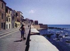 #chivodafone scopre #Alghero e naviga con la rete 4G #itinerari http://sardegna.marenostrum.it/itinerario/8-alghero_tutta_da_scoprire/