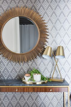Lindye Galloway Interiors - Modern Loft Interior Design