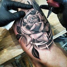 100 Interior del brazo tatuajes para los hombres – Masculino Design Ideas