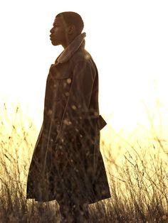 John Boyega | photographed by Kurt Iswarienko. Preston Garvey, The Minutemen, Two Princess, John Boyega, Actor John, High Society, Pen And Paper, Beautiful World, Poppies