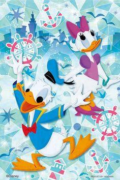 Disney's Donald & Daisy:) Disney Fan, Cute Disney, Disney Mickey, Walt Disney, Disney Stuff, Mickey Mouse Wallpaper, Disney Wallpaper, Duck Wallpaper, Disney Films