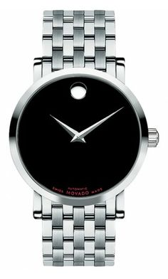 Movado Red Label. Are you a link man? #movado #redlabel#links #men #mensfashion #menswatches #watch