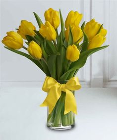 Sunny Yellow Tulips Teleflora Flowers, Tulips Flowers, Spring Flowers, Flower Pots, Carnations, Flower Delivery Service, Fresh Flower Delivery, Same Day Flower Delivery, Order Flowers