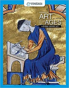 eBook details Authors: by Fred S. Kleiner File Size: 168 MB Format: PDF Paperback: 624 pages Publisher: Cengage Learning; 16 edition (January Language: English 1337696595 Gardner's Art Through the Ages: A Global History, Volume I Edition – PDF – eBook Learn Art, Make Art, Nikola Tesla Books, Art Through The Ages, Inspirational Books, Book Collection, Reading Online, Art History