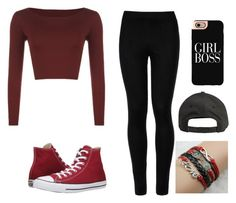"""Cute Outfit ❤❤❤"" by amnavore ❤ liked on Polyvore featuring WearAll, Wolford, Converse, Casetify and Billabong"