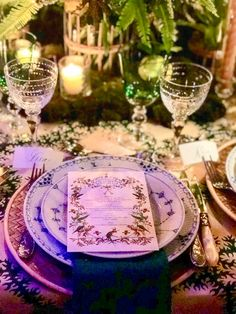 First Look at the NYBG Orchid Dinner 2018 - Quintessence Place Settings, Table Settings, Beach Picnic, Table Scapes, Dinner Parties, Floral Centerpieces, Bakeware, Palm Beach, Wedding Designs