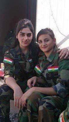 the kurdish women's day