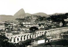 Foto Rio Antigo - Ar