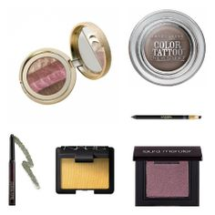 Makeup Must-Haves for Every Eye Color
