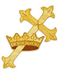 Cross and Crown 815