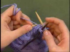38 Best Prjónaðferðir Images Knit Patterns Knitting
