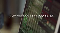 Avid Pro Tools First: Kostenlose DAW für Einsteiger- delamar Post, Tools, Medium, News, Music Production, Instruments, Medium Long Hairstyles