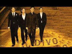Il Divo Greatest Hits - Il Divo Collection ~ perfect music to listen to anytime.