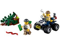 ATV Patrol. You can get this set from LEGO Shop for just $6.99