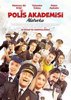Police Academy Alaturka (2015)