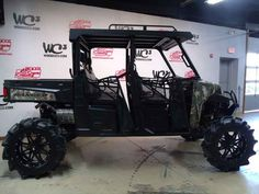 Find more information on atv. Check the webpage to find out more. Check this website resource. Toy Trucks, Monster Trucks, Ranger Atv, Duck Hunting Gear, Polaris Off Road, Polaris Ranger Crew, Bone Stock, Kawasaki Mule, Agriculture
