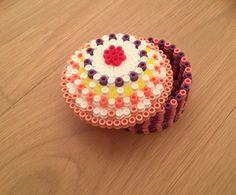 Cupcake-smykkeskrin❤️🙉