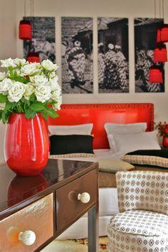 Room Tizi n' Taaddate @ Dar 73, Marrakech, Morocco