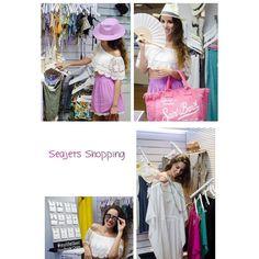 Combine #shopping & #luxury travel with @seajetsgr 🛳😍#lovefashiongr #fashionblogger #greekblogger #seajetsgr #seajets #giorgiohatter