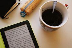 #kindle #ebook #unlibroèunlibro #webmarketing