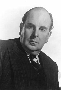 Robert Morley  -  (May 26, 1908-June 3, 1992). Fine English actor with superbly distinctive diction.
