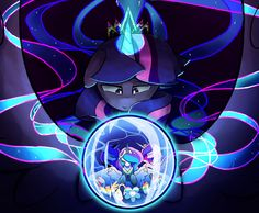 A New Power by DarkFlame75.deviantart.com on @deviantART