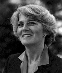 Geraldine Anne Ferraro (August 26, 1935 – March 26, 2011) was an American attorney, a Democratic Party politician, and a member of the United States House of Representatives. She was the first female Vice Presidential candidate representing a major American political party.