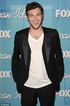Phillip Phillips- your favorite idol plays the DTE stage this summer.