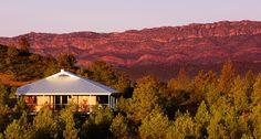 Rawnsley Park Station - Flinders Ranges - South Australia