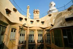 Most unusual structures around the world