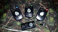 Carp Fishing, Fujifilm Instax Mini