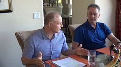 A RUSH™ Foot Round Table discussion featuring Keith Smith, VP of Enginee...