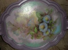 Tray, Plates, Tableware, Home Decor, Licence Plates, Dishes, Dinnerware, Decoration Home, Griddles