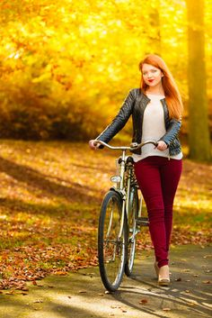 Best Bikes for Women: Stats and Facts on how to Pick Right One?  http://bestbikesforwomen.com/best-bikes-for-women-stats-facts/