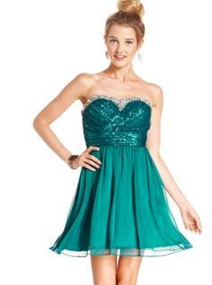 #As U Wish                #Juniors                  #Wish #Juniors #Dress, #Strapless #Sequin #Rhinestone                         As U Wish Juniors Dress, Strapless Sequin Rhinestone                                                    http://www.snaproduct.com/product.aspx?PID=5485996