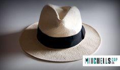 Panama Straw Hats #straw-hats
