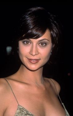 Catherine Bell At 'Time Shifters' aka 'Thrill Seekers . Katherine Bell, Lisa Bell, Celebrity Beauty, Video Film, Actors & Actresses, Celebrities, Celebs, Face, Photography