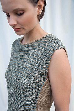 Ravelry: Mix No. 27 pattern by Lori Versaci