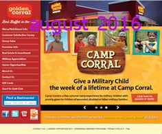"Golden Corral Coupons Promo Coupons will expired on MAY 2020 ! About Golden Corral With Golden Corral coupons you can ""save for hap. Store Coupons, Grocery Coupons, Free Printable Coupons, Free Printables, Golden Corral Coupons, Dollar General Couponing, Coupons For Boyfriend, Coupon Stockpile, Extreme Couponing"