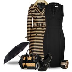 """""""Just Burberry"""""""