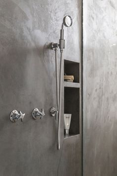 Bond Street Loft by Elizabeth Roberts Design