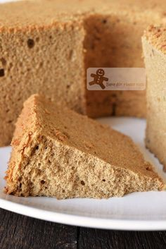 velvety silky smooth coffee milk chiffon cake