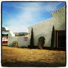 Restaurante  www.campingpuebloblanco.com